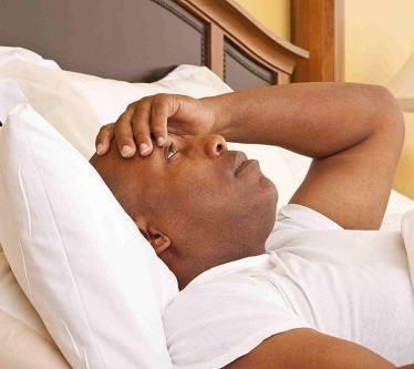 Diagnosis of Insomnia