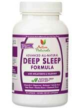 Activa Naturals Sleep Health Supplement Review
