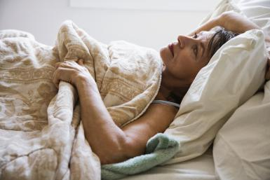 Is Black Cohosh an Appropriate Treatment for Insomnia?