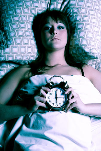 Developing a Pre-Bedtime Routine for Conditioned Insomnia