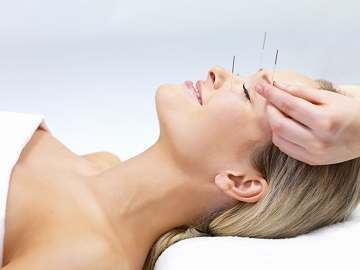 Acupuncture for Sleeplessness?