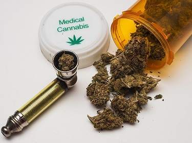 Medical Cannabis Might Help You Sleep
