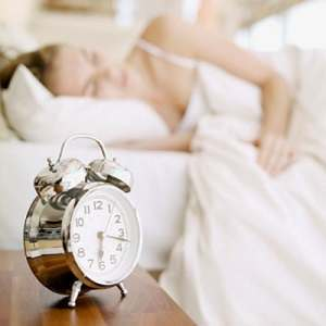 Change Your Habits and Stop Insomnia