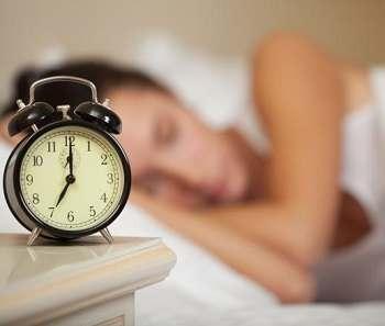 How's Your Sleep Hygiene?