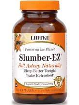 LIDTKE Slumber-EZ Review