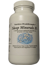 nutrition-breakthroughs-sleep-minerals-ii-review