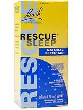 Bach Rescue Sleep Review