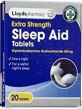 lioyds-pharmacy-extra-strength-sleep-aid-review