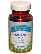 Maharishi Ayurveda Blissful Sleep Basic Review