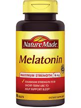 Nature Made Melatonin Review